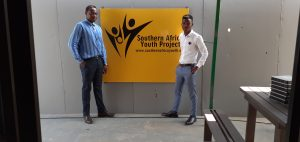 Visiting Southern Africa Youth Project