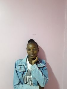 Lucrecia Mdluli Success Story Southern Africa Youth Project