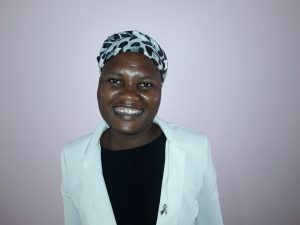 Mable Marena Success Story Southern Africa Youth Project