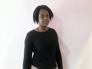Chantell Manganyi Success story Southern Africa Youth Project