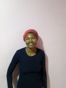 Motlatso Raletjene Success Story Southern Africa Youth Project