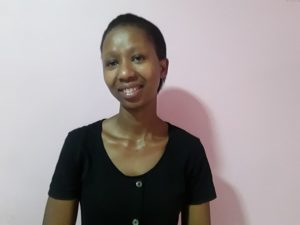 Phumzile Sithole Success Story Southern Africa Youth Project