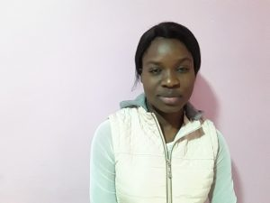 Bridget Mashau Success Story Southern Africa Youth Project