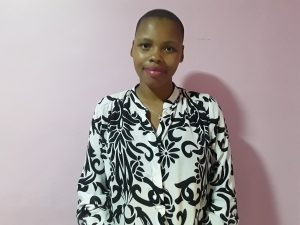Melisen Zukisa Seekoeei Success Story Southern Africa Youth Project