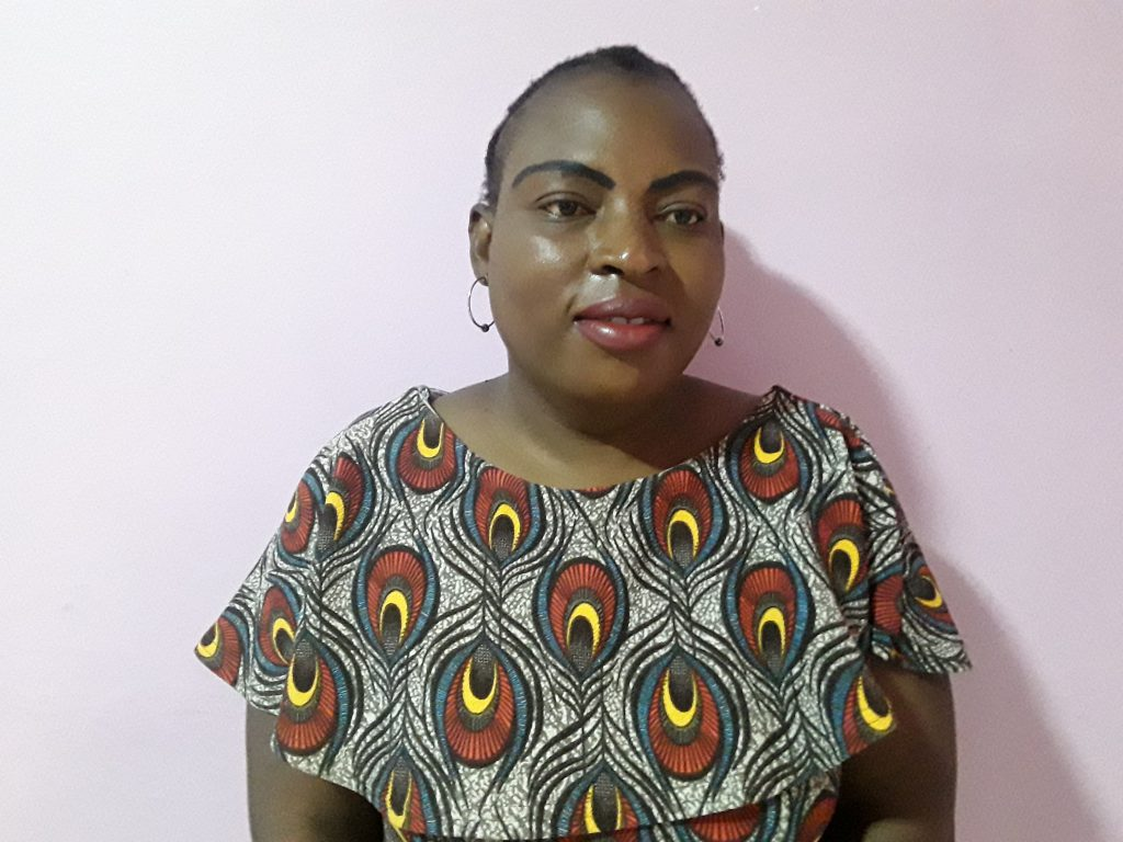 Nontha-Rabopape Success Story Southern Africa Youth Project