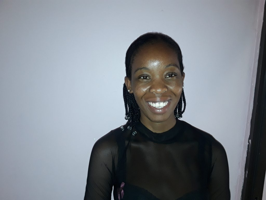 Phemelo Xaba Success Story Southern Africa Youth Project