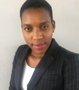 Nancy Nghonyama